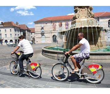 Programme pour célibataires à Besançon - Franche Comté 1