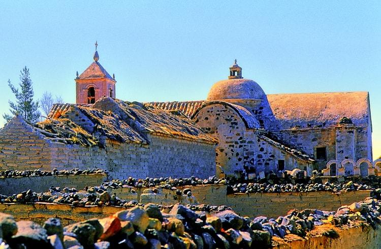 Programme pour célibataires à La Paz - Titicaca - Cordillère Royale - Uyuni 4