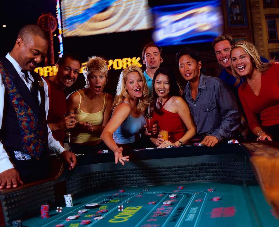 Programme pour célibataires à Las-Vegas - Nevada 4
