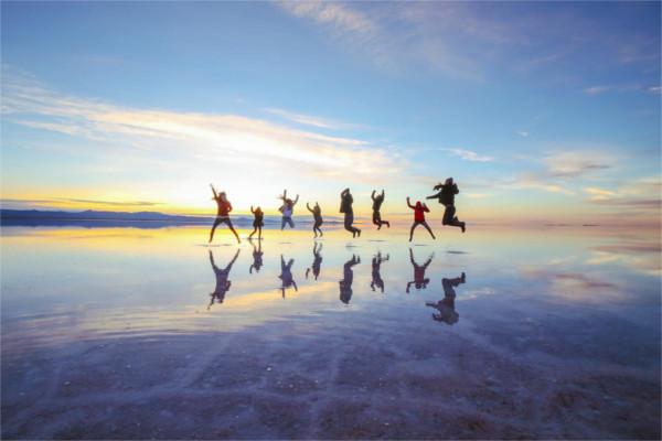 Programme pour célibataires à La Paz - Titicaca - Cordillère Royale - Uyuni 1
