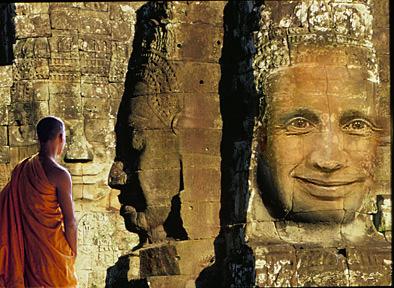 Programme pour célibataires à Siem Reap - Angkor - Kompong Thom 3