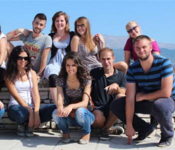 Programme pour célibataires à Igoumeritsa - Épirus 4