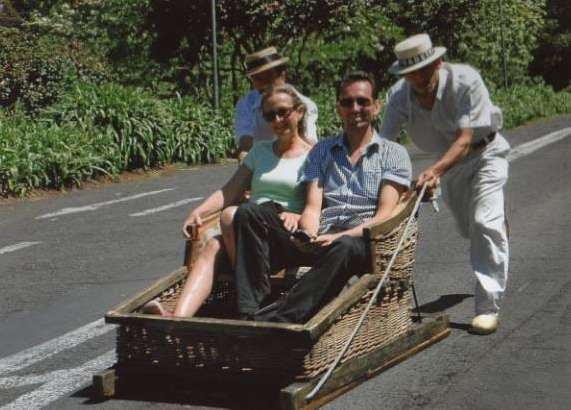 Programme pour célibataires à Île de Madère 1