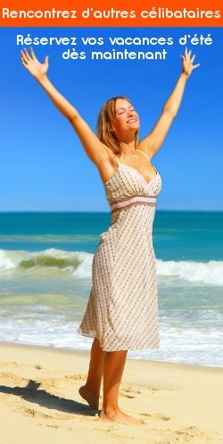 vacances celibataires trentenaires