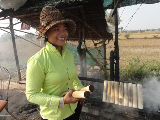 Programme pour célibataires à Siem Reap - Angkor - Kompong Thom 4