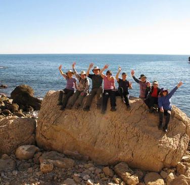 Programme pour célibataires à Alicante 5