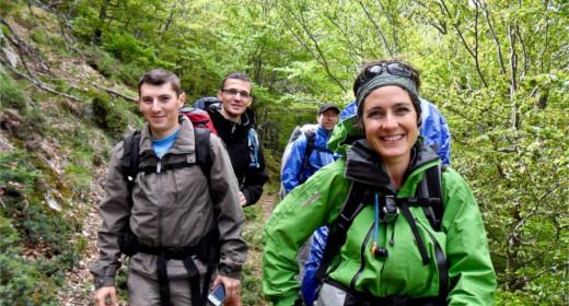 Parc naturel de Chartreuse - Isère à 740
