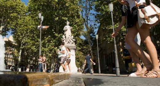 Aix en Provence - PACA à 215
