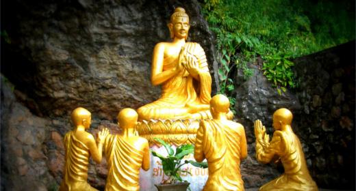 Luang Prabang - Ventiane à 2990