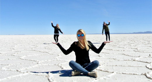 CIRCUIT Bolivie