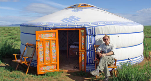 Circuit en Mongolie Nord/Sud à 3410