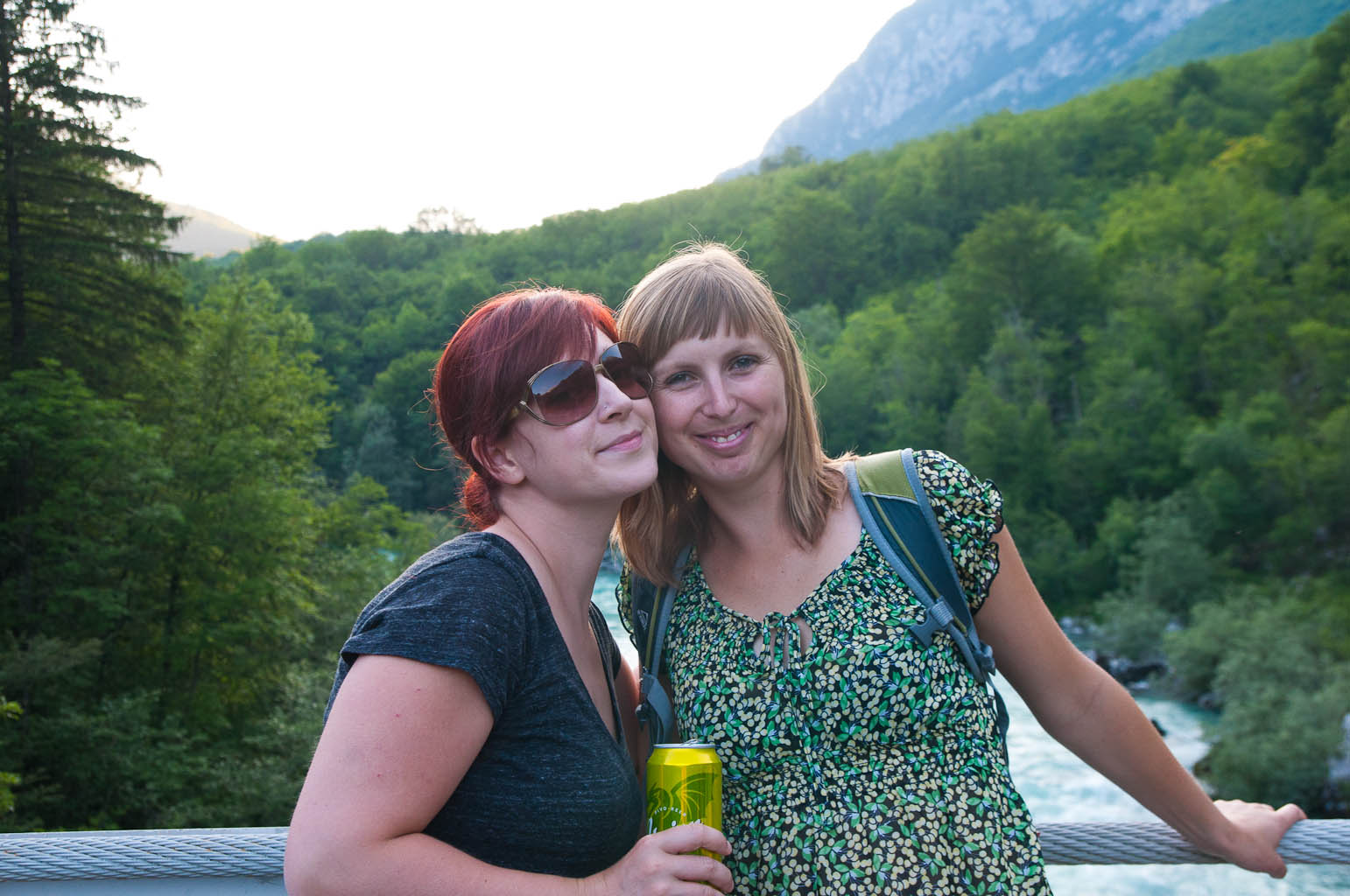 Rencontres slovenie