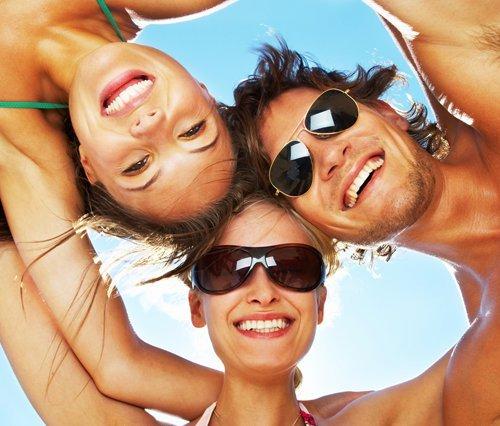 CPOURNOUS, voyages célibataires, les nouvelles colos pour adultes