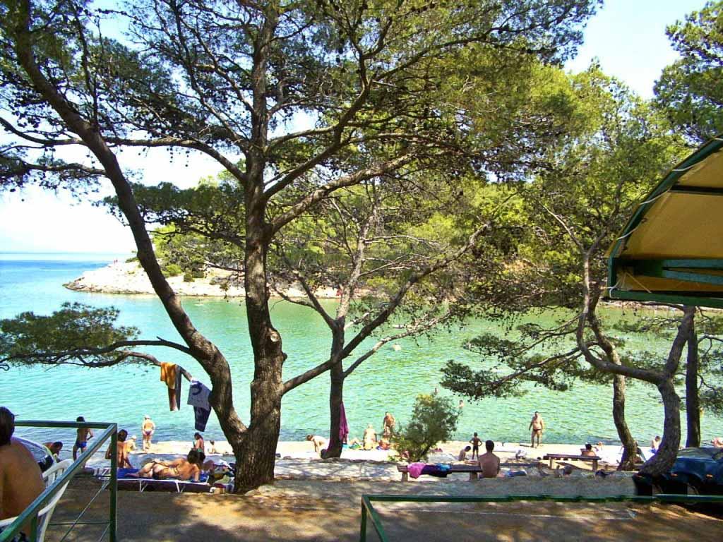 Programme pour célibataires à Croatie - île de Hvar 3* 5
