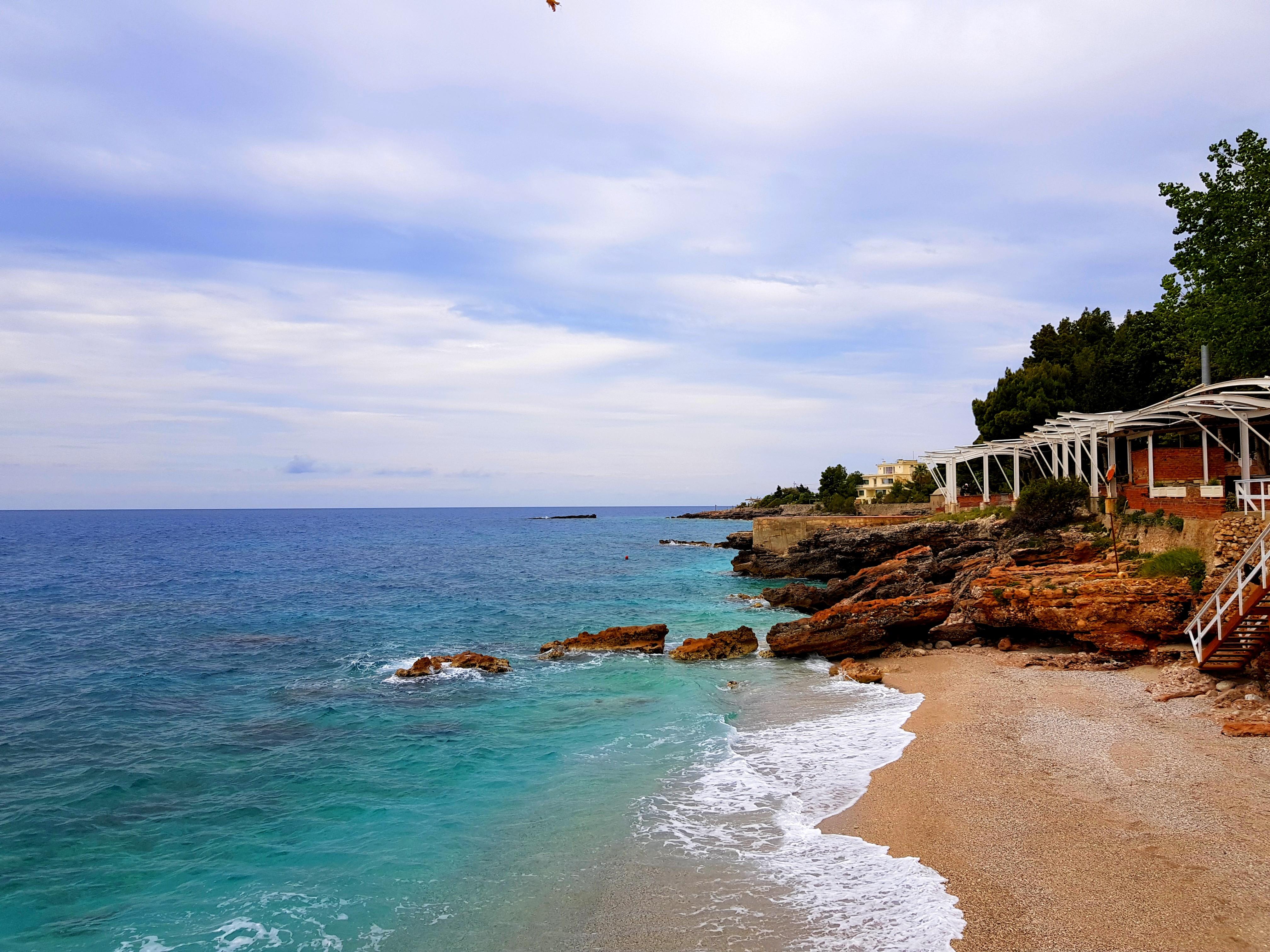 Programme pour célibataires à ALBANIE | Rivieira Adriatique - Durrës 3