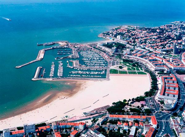 Programme pour célibataires à Royan | Charente-Maritime 1