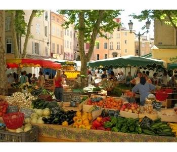 Programme pour célibataires à Aix en Provence - PACA 6