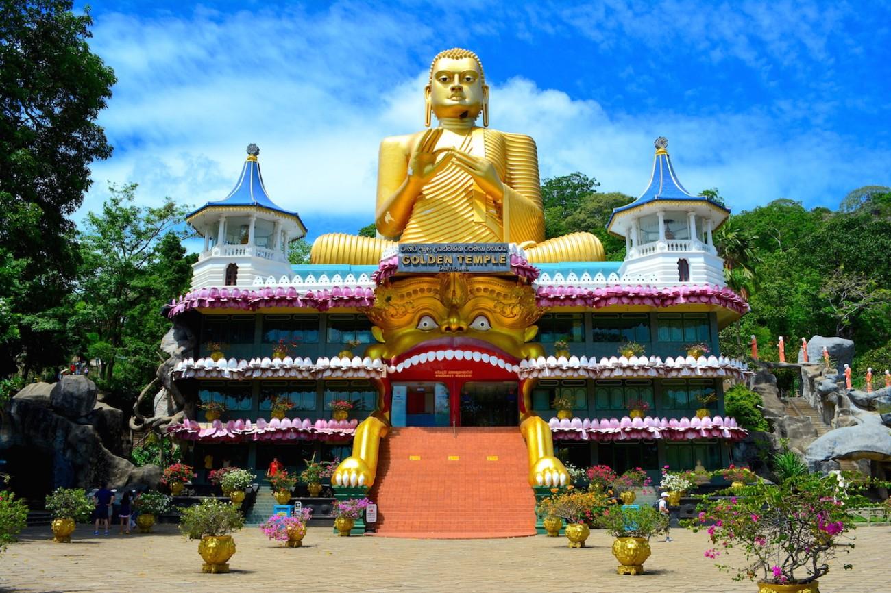 Programme pour célibataires à Colombo - Habarana - Kandy - Colombo 1