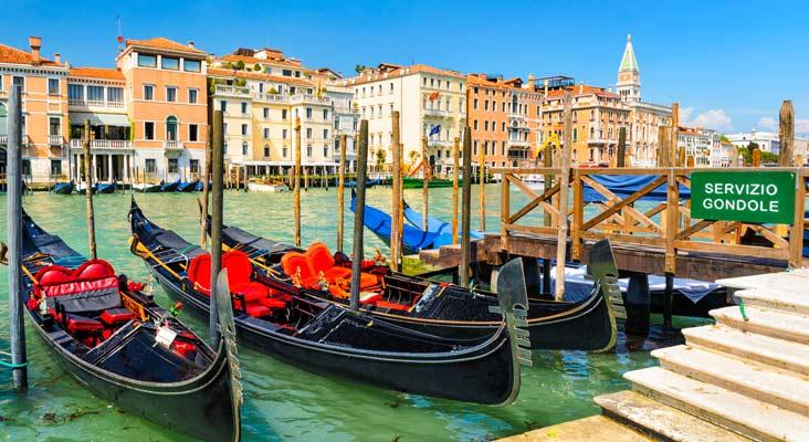 Programme pour célibataires à Lido Di Jesolo (Venise) 1