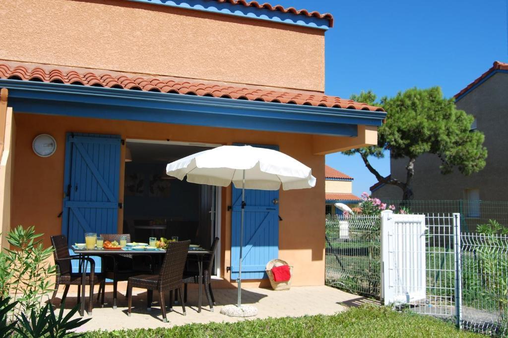 Programme pour célibataires à Languedoc-Roussillon - Torreilles Plage 1
