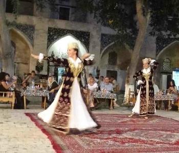 Programme pour célibataires à Tachkent 4
