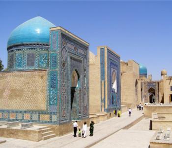 Programme pour célibataires à Tachkent 5