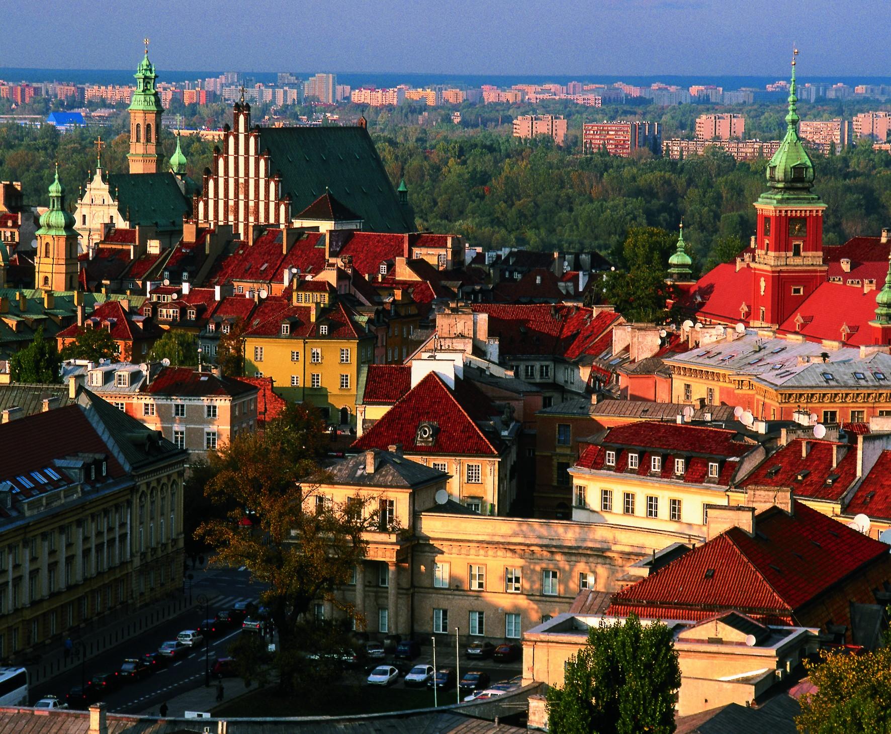 Programme pour célibataires à Cracovie 4
