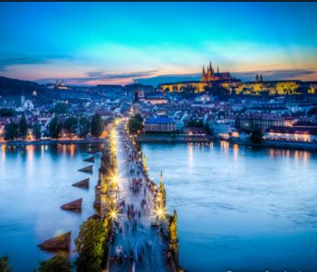 Programme pour célibataires à Prague 3