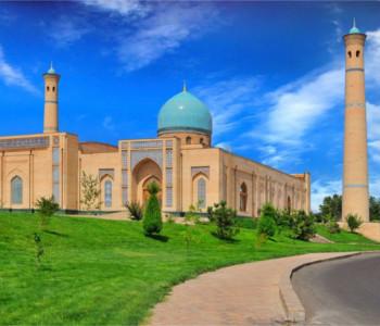 Programme pour célibataires à Tachkent 1