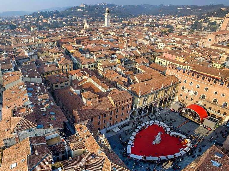 Programme pour célibataires à Lido Di Jesolo (Venise) 4