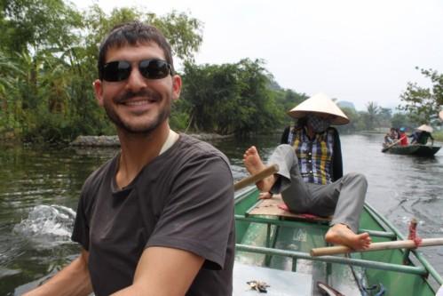 Programme pour célibataires à Hanoï - Ha Long Bay - Hoa Lu 2