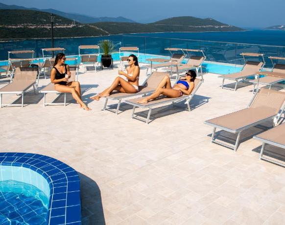 Programme pour célibataires à Dalmatie - Neretva 1