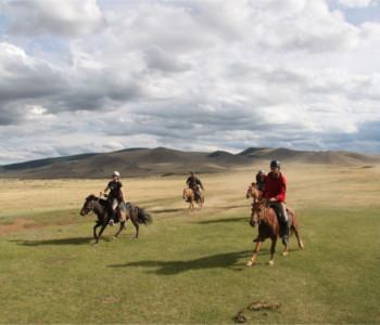 Programme pour célibataires à Circuit en Mongolie Nord/Sud 4