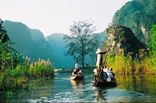 Programme pour célibataires à Hanoï - Ha Long Bay - Hoa Lu 4