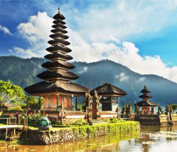 Programme pour célibataires à Bali 2