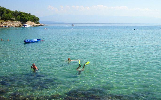 Programme pour célibataires à Croatie - île de Hvar 3* 6