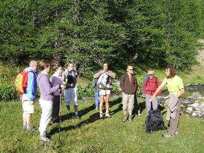Programme pour célibataires à Alpes de Hautes Provence 1