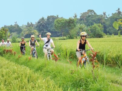 Programme pour célibataires à Bali 3