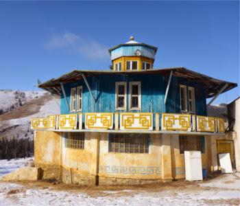 Programme pour célibataires à Circuit en Mongolie Nord/Sud 5