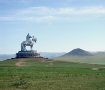 Programme pour célibataires à Circuit en Mongolie Nord/Sud 3