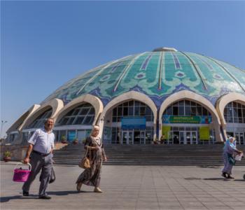 Programme pour célibataires à Tachkent 2