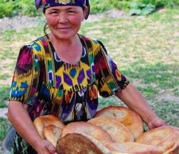 Programme pour célibataires à Tachkent 3
