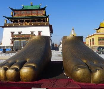 Programme pour célibataires à Circuit en Mongolie Nord/Sud 2