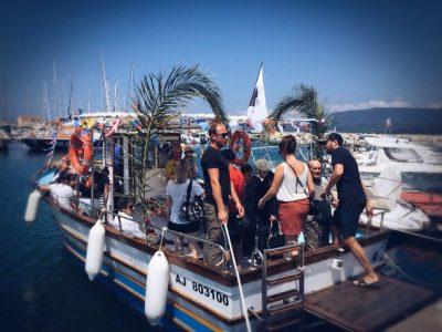 Programme pour célibataires à Propriano - Corse du sud 6