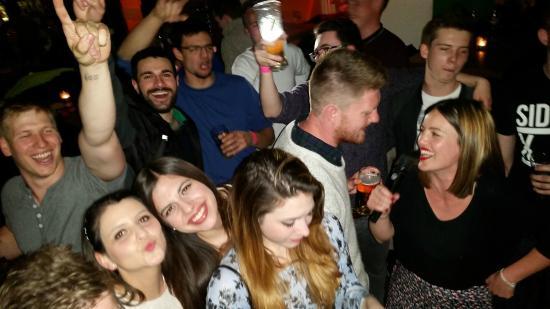 Programme pour célibataires à Ljubljana 3