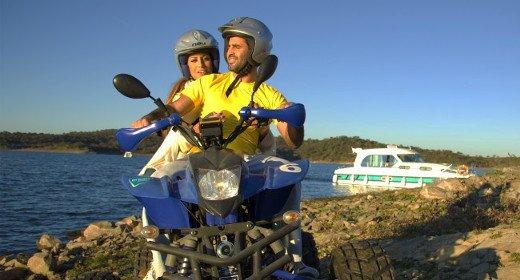 Programme pour célibataires à Littoral - Serra d'Estrela 1