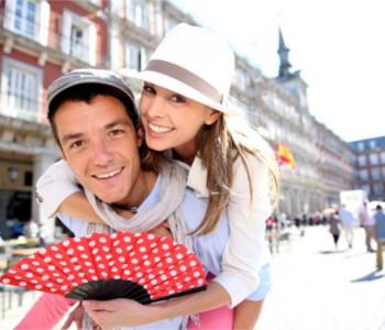 Programme pour célibataires à Madrid 2