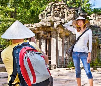 Programme pour célibataires à Siem Reap - Angkor - Kompong Thom 1