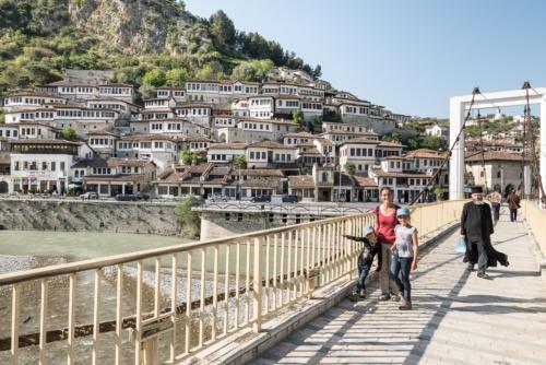 Programme pour célibataires à ALBANIE | Rivieira Adriatique - Durrës 4