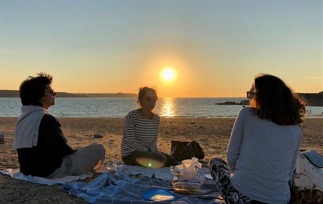 Programme pour célibataires à Cancale St Malo - Bretagne 3